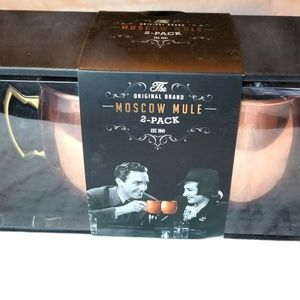 Moscow Mule Two Pack